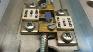 DIconex resistors